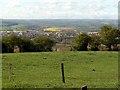 SE3111 : Windhill Gate by John Fielding
