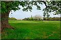 TL1499 : Peterborough Milton Golf Club by Julian Dowse