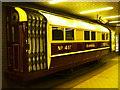NS5965 : Subway car No 41T by Thomas Nugent
