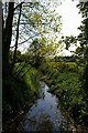 TM1522 : Holland Brook by Glyn Baker