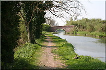 SU2763 : Mill Bridge, Kennet and Avon Canal by Dr Neil Clifton