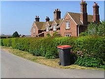 SJ7016 : Wrekin View by A Holmes
