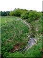 TA1752 : Stream Dike, Skirlington by Paul Glazzard