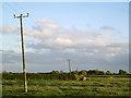 TA1735 : Holderness Farmland by Andy Beecroft