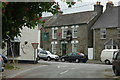 SN1942 : The Cardiff Arms, Cilgerran by Philip Halling