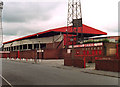 NZ4819 : East Stand, Ayresome Park by Stephen McCulloch