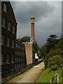 SJ8382 : Quarry Bank Mill by Chris Gunns