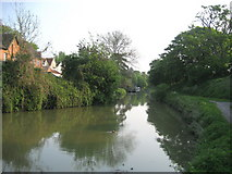 SU0161 : Kennet and Avon Canal, Devizes by Chris Heaton