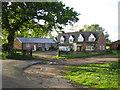 SP7028 : Lower Kingsbridge Farm, Kingsbridge by Andy Gryce