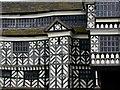 SJ8358 : Little Moreton Hall by Chris Gunns
