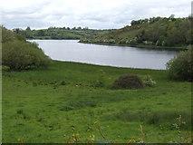 H3810 : Carrafin Lough by Jonathan Billinger