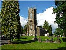 S5373 : Saint Mary's Church Castlecomer by liam murphy