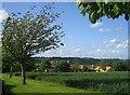 SP7411 : Ridgebarn Farm near Cuddington by Andy Gryce
