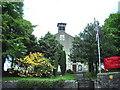SD7713 : The Parish Church of St Anne, Tottington by Alexander P Kapp