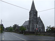 N7722 : Kilmeage church, Co. Kildare by Jonathan Billinger