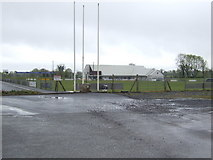 O0152 : Sean Eiffe Park, Ratoath, Co. Meath by Jonathan Billinger