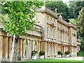 ST7475 : Dyrham Park, South Gloucestershire- east front by Brian Robert Marshall