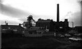 NX9617 : Haig Colliery by Chris Allen