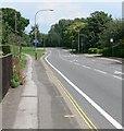 SK6103 : Evington Lane, Evington, Leicester by Mat Fascione
