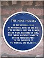 Photo of Blue plaque № 30353