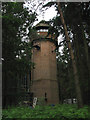 TG1625 : Cawston Water Tower by Evelyn Simak