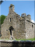 S5945 : Kilfane Church by liam murphy