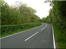 NX2780 : Near Knockcroon by James Allan