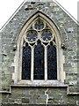 TF3671 : St Mary, Harrington by Dave Hitchborne
