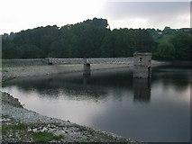 O0922 : Upper Bohernabreena Reservoir Dam by JP