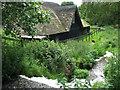 TG2233 : Sawmill, Gunton Park by Evelyn Simak