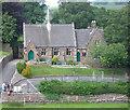 SJ9566 : Wincle Primary School by Neil Lewin
