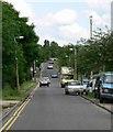 SK6406 : Keyham Lane West, Nether Hall by Mat Fascione