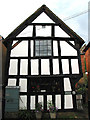 SO7137 : Butcher's Row Museum, Ledbury by Pauline Eccles