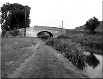 ST7766 : Bathampton Road Bridge, Kennet and Avon Canal by Dr Neil Clifton