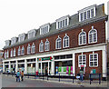 TA2609 : Grimsby Post Office by David Wright