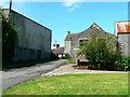 ST6460 : Upper Barrow Hill Farm, Barrow Vale by Brian Robert Marshall