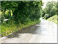 ST6166 : Blackrock Lane, Blackrock by Brian Robert Marshall