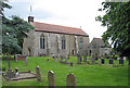 TG3419 : St Peter, Neatishead, Norfolk by John Salmon