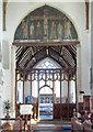 TG3818 : St Catherine, Ludham, Norfolk - Chancel by John Salmon