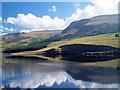 SE0103 : Dove Stone reservoir by Steve  Fareham