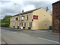 SD6405 : The Bridge Inn on Wigan Road, Westhoughton by ray blow