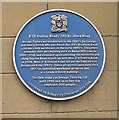 Photo of Blue plaque № 42505