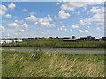 TL2076 : RAF Alconbury by Tim Heaton
