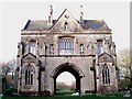 SK6065 : Archway House by Roger Hutchinson