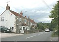ST6858 : 2007: Camerton Road, nr Meadgate by Maurice Pullin