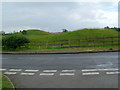 TL0167 : Motte and Bailey at Yelden by Les Harvey
