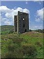 V8433 : Castles of Munster: Dunmanus, Cork by Mike Searle