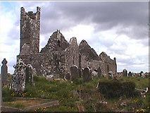 R5453 : Mungret Abbey by Russ Davies