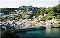 SX2150 : Polperro: on a perfect day by Chris Downer