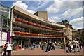 SP0686 : Birmingham Central Library by Tiger